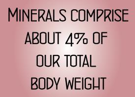 minerals-4-body-weight