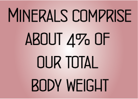 minerals-4-body-weight